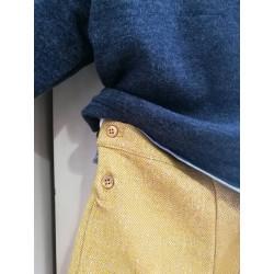 Conjunto jersey y pantal�n corto