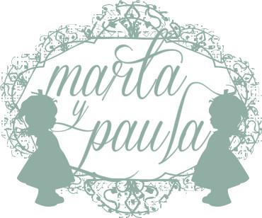 Marta y Paula